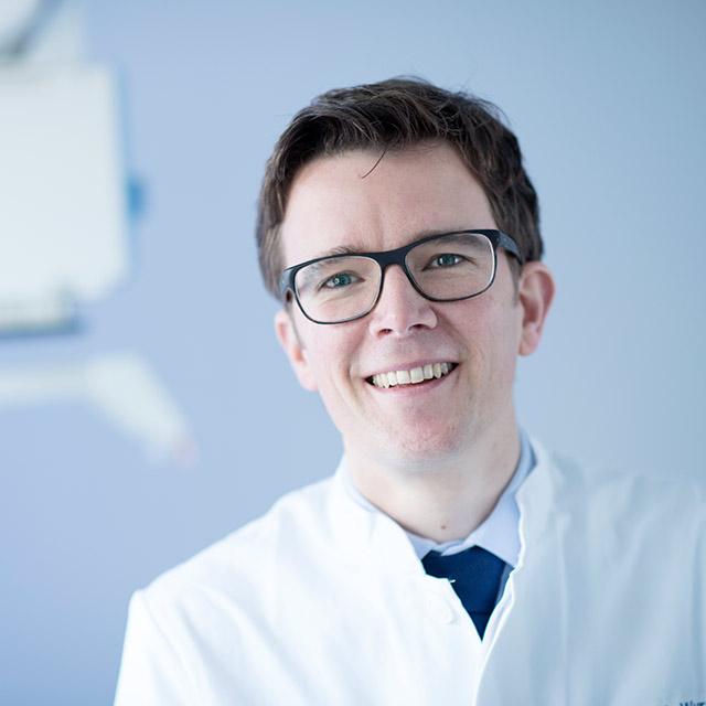 Dr. Markus Wurster - Orthopäde in München